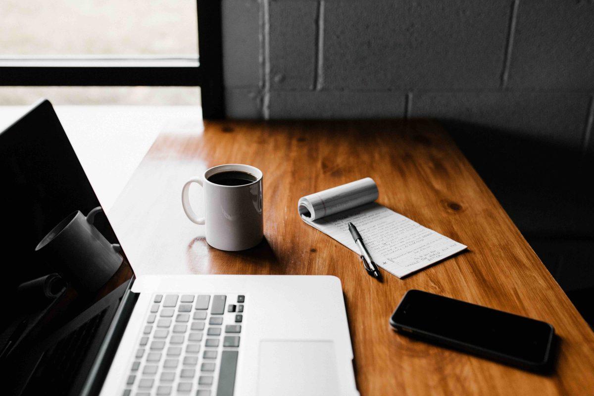 起業前にブログを始めた理由