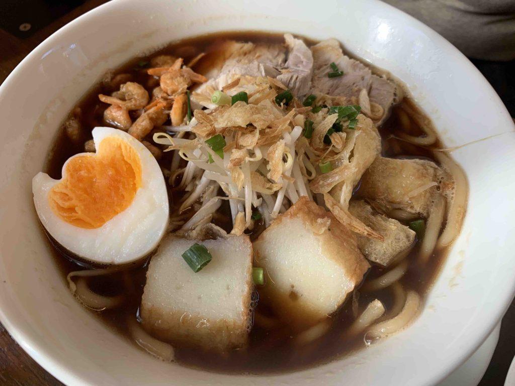 中目黒 シンガポール料理