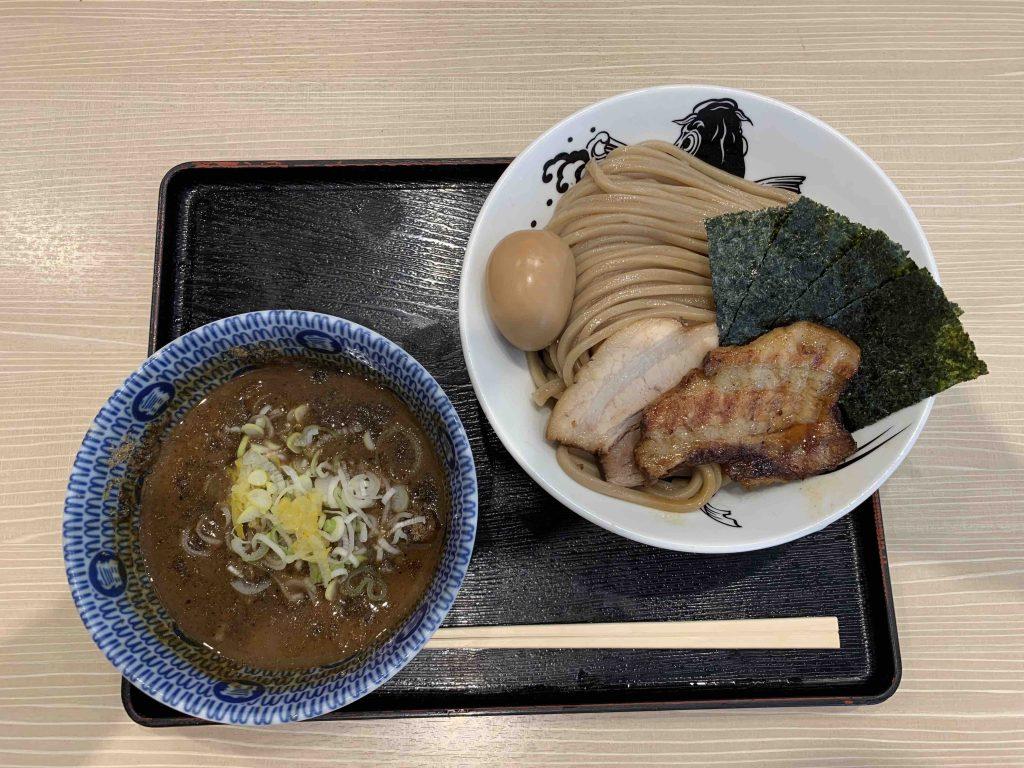 松戸 とみ田
