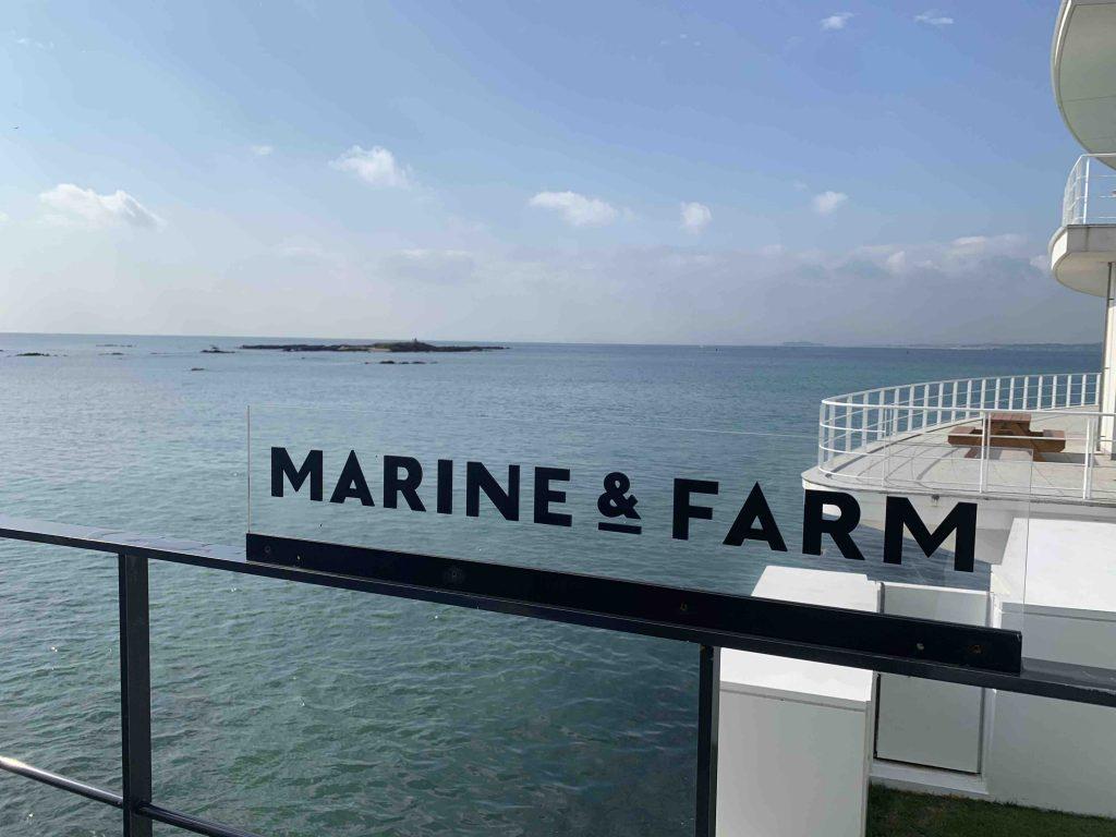 MARINE&FARM佐島